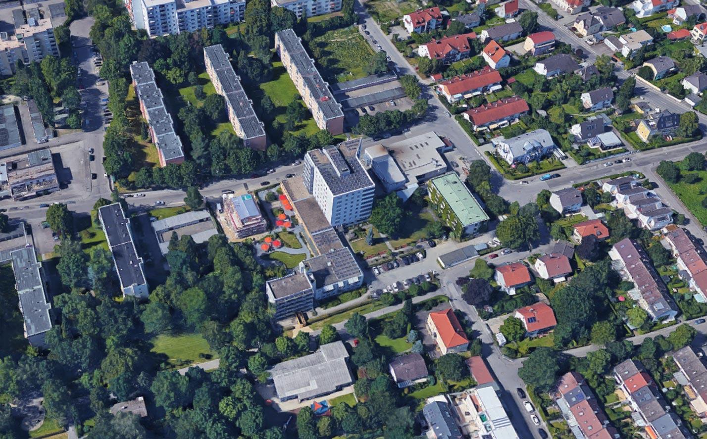 Erziehungs- Familienberatung Ingolstadt