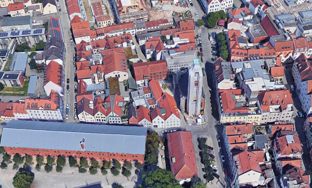 Diakonie Ingolstadt