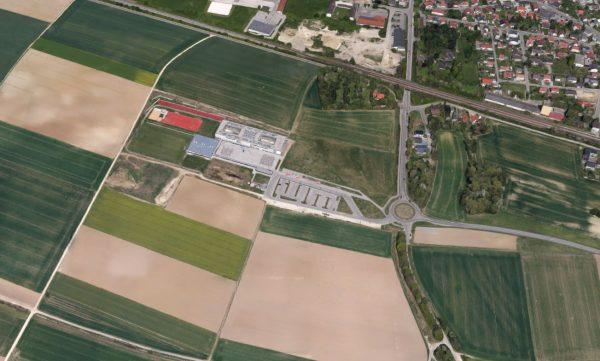 Offene Ganztagsschule am Gymnasium Gaimersheim