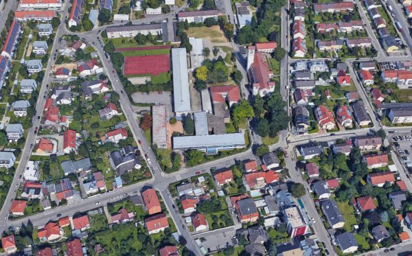 Jugensoszialarbeit an der Gotthold-Ephraim-Lessing-Mittelschule