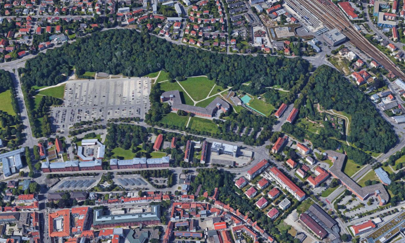 Offene Ganztagsschule Johann-Nepomuk-von-Kurz-Schule